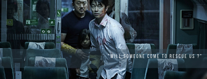 _will someone come to rescue us __
