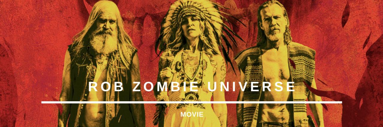 Rob Zombie Universe